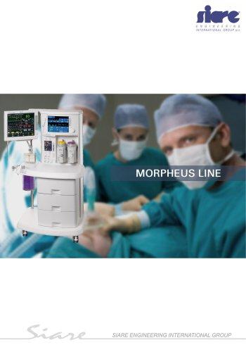 MORPHEUS M