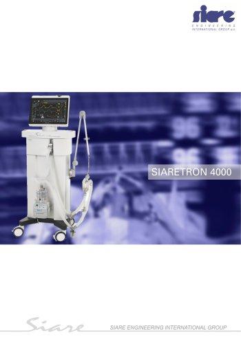 SIARETRON 4000