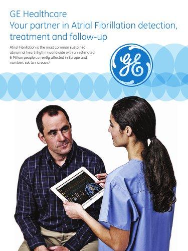 DCAR EU AFib and Holter Brochure