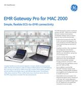 EMR Gateway Pro for MAC 2000