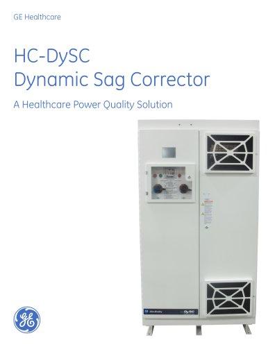 HC-DySC Dynamic Sag Corrector