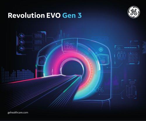 Revolution EVO Gen 3