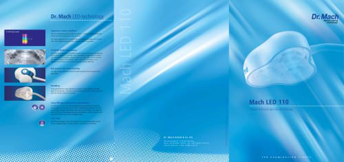 Brochure Mach LED 110