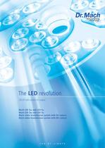 The LED Revolution
