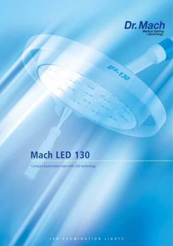 Mach LED 130