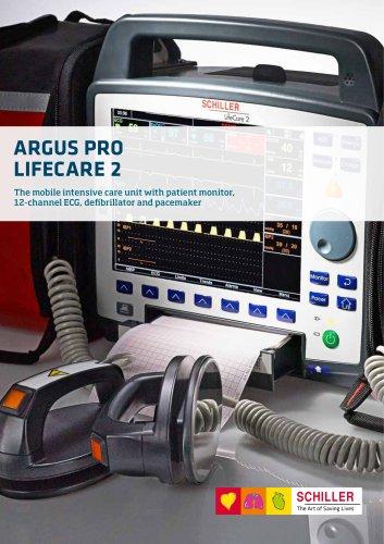 ARGUS PRO LifeCare 2