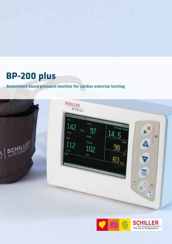 BP-200 plus