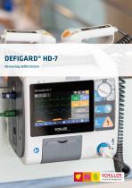 DEFIGARD HD-7