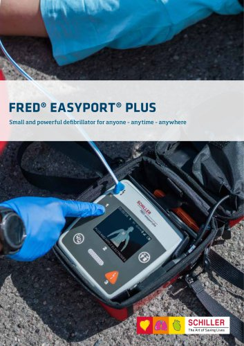 FRED easyport plus