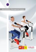 Rehabilitation Management System (SRMS)