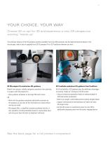2D and 3D IOL guidance systems - 7
