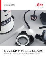 LED3000 MCI