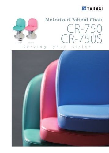 CR-750