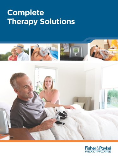 Complete Therapy Solutions