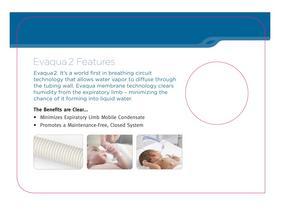 Evaqua 2? Infant Product Booklet - 2