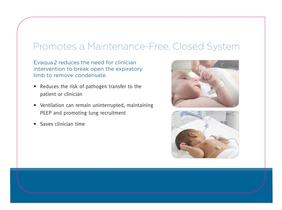 Evaqua 2? Infant Product Booklet - 7
