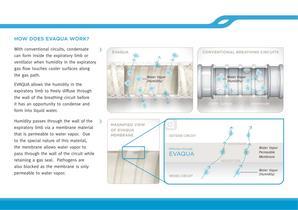 Evaqua? Breathing Circuits Brochure - 3