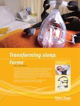 Forma™ Full Face Mask - 1