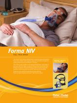 Forma? NIV Specification Sheet