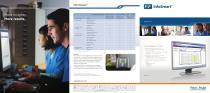 InfoSmart? Specification Sheet - 1