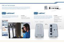 Lab Technologies Brochure - 2