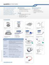 myAIRVO? System Specification Sheet - 2