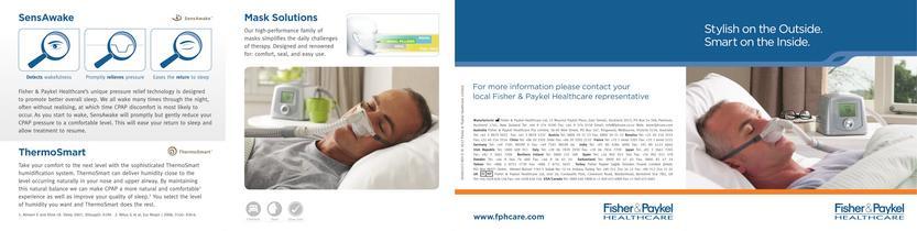 New Patient Brochure - 1
