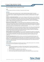 Optiflow Infant Clinical Paper Summaries - 4