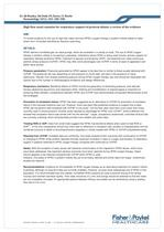 Optiflow Infant Clinical Paper Summaries - 6