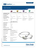 Optiflow™ Junior Nasal Cannula - 1