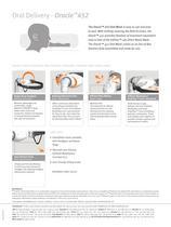 Oracle™ Oral Mask - 2