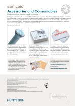 709419/EN-10 Fetal Monitoring Range - 12