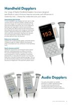 709419/EN-10 Fetal Monitoring Range - 5