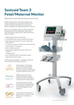 709419/EN-10 Fetal Monitoring Range - 7