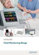 709419En-9 English Obstetric Range brochure