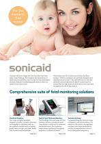 709419En-9 English Obstetric Range brochure - 2