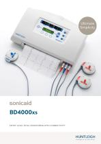 714384-4 BD4000XS Brochure - 1
