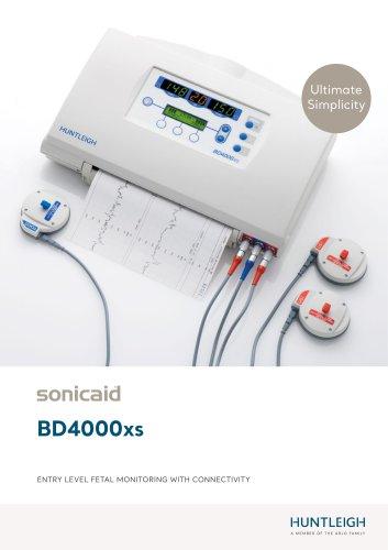 714384-4 BD4000XS Brochure