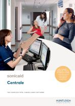 725300EN-10 English Sonicaid Centrale Brochure