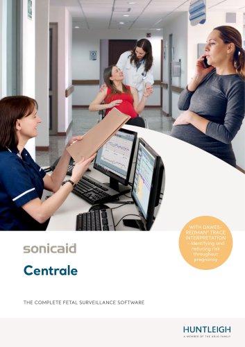 725300EN-11 English Sonicaid Centrale Brochure