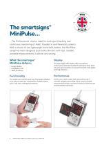 750376/EN-5 Smartsigns MP1 Brochure - 2