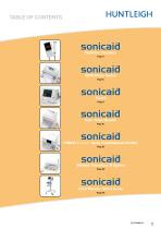 751348-12 sonicaid A&C's - 2
