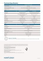 751550/EN-4 English Freedom Wireless Fetal Monitoring Solution - 4