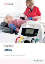 771365EN-8 English Dopplex Ability Brochure - 1