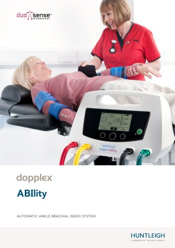 771365EN-8 English Dopplex Ability Brochure