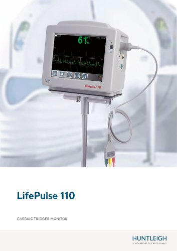 774384-2 Lifepulse LP110 brochure