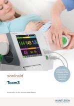 777431/EN-7 Sonicaid TEAM3 brochure - 1