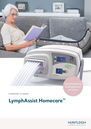 779395/EN-3 English Hydroven Homecare Brochure