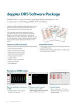 780055/EN-3 English DR5 brochure - 2
