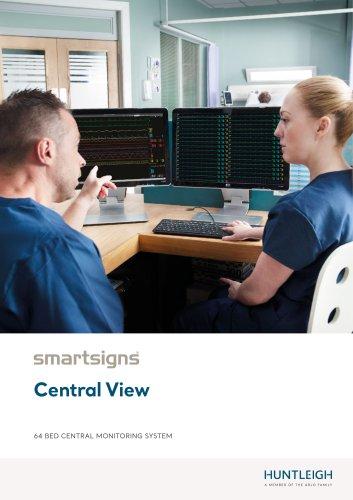 786310-2 Smartsigns CentralView brochure
